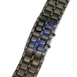 Часы-браслет Самурай