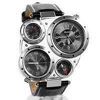 Армейские мужские наручные часы Oulm