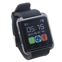 Часы-телефон с сенсорным экраном