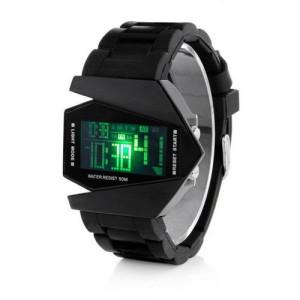 Светодиодные часы Стелс